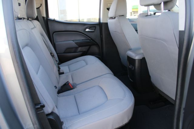 2018 Chevrolet Colorado LT Crew Cab 2WD Long Box Las Vegas NV