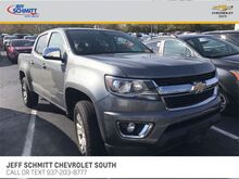 2018_Chevrolet_Colorado_LT_ Fairborn OH
