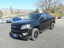 2018 Chevrolet Colorado LT Grants Pass OR
