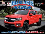 2018 Chevrolet Colorado LT Miami Lakes FL