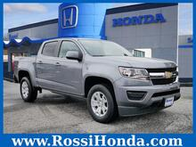 2018_Chevrolet_Colorado_LT_ Vineland NJ