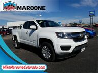 2018 Chevrolet Colorado LT Colorado Springs CO