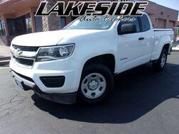 2018_Chevrolet_Colorado_Work Truck Ext. Cab 4WD_ Colorado Springs CO