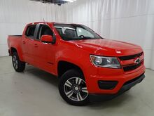 2018_Chevrolet_Colorado_Work Truck_ Raleigh NC