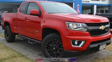 2018_Chevrolet_Colorado_Z71_ Marion IL