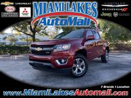 2018 Chevrolet Colorado Z71 Miami Lakes FL