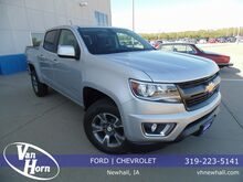 2018_Chevrolet_Colorado_Z71_ Newhall IA