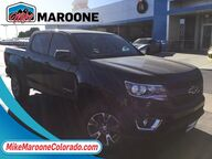 2018 Chevrolet Colorado Z71 Colorado Springs CO