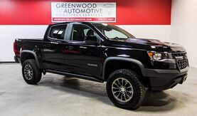 2018_Chevrolet_Colorado_ZR2_ Greenwood Village CO