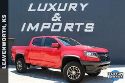 2018_Chevrolet_Colorado_ZR2_ Leavenworth KS