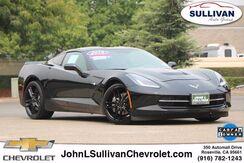 2018_Chevrolet_Corvette_1LT_ Roseville CA