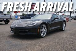 2018_Chevrolet_Corvette_3LT_ Rio Grande City TX
