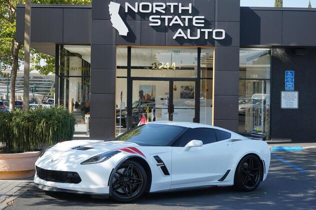 2018_Chevrolet_Corvette_Grand Sport 1LT_ Walnut Creek CA
