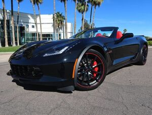 2018_Chevrolet_Corvette_Grand Sport 2LT Convertible_ Scottsdale AZ