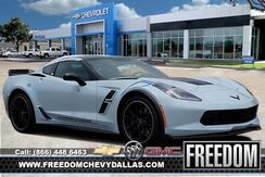 2018_Chevrolet_Corvette_Grand Sport 3LT_ Delray Beach FL