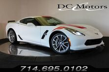 Chevrolet Corvette Grand Sport 3LT 2018