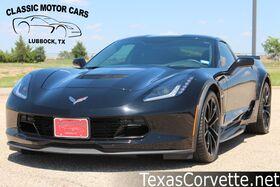 2018_Chevrolet_Corvette_Grand Sport 3LT_ Lubbock TX