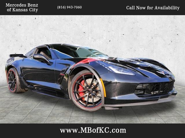 2018 Chevrolet Corvette Grand Sport Kansas City MO