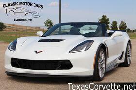 2018_Chevrolet_Corvette_Z06 2LZ_ Lubbock TX