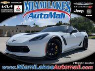 2018 Chevrolet Corvette Z06 Miami Lakes FL