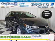 2018 Chevrolet Cruze * LT SEDAN * DIESEL * HEATED SEATS * REMOTE START * Portage La Prairie MB