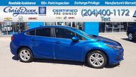 2018 Chevrolet Cruze * LT Sedan * BLIND-ZONE ALERT * HEATED SEATS * Portage La Prairie MB