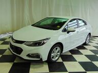 2018 Chevrolet Cruze * LT Sedan * RS Package * Portage La Prairie MB