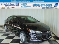 2018 Chevrolet Cruze * LT Sedan Automatic * RS Package * Portage La Prairie MB