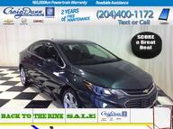 2018 Chevrolet Cruze * PREMIER SEDAN * REMOTE START * Portage La Prairie MB