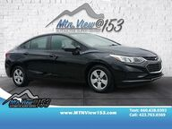 2018 Chevrolet Cruze LS Chattanooga TN