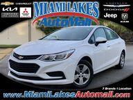 2018 Chevrolet Cruze LS Miami Lakes FL