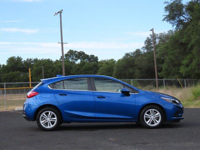 2018 Chevrolet Cruze LT Auto Copperas Cove TX