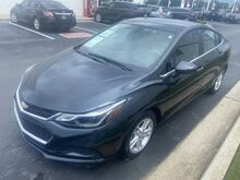 2018_Chevrolet_Cruze_LT_ Central and North AL
