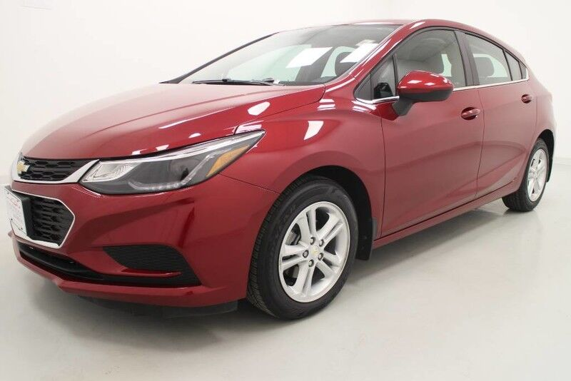 2018 Chevrolet Cruze LT Bonner Springs KS