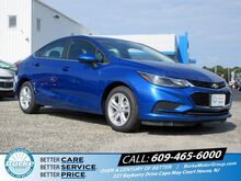2018_Chevrolet_Cruze_LT_ Cape May Court House NJ