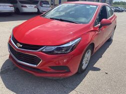 2018_Chevrolet_Cruze_LT_ Cleveland OH