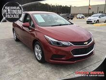 2018_Chevrolet_Cruze_LT_ Decatur AL