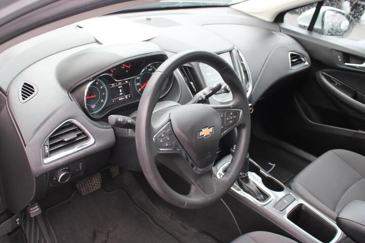 2018 Chevrolet Cruze LT Everett WA