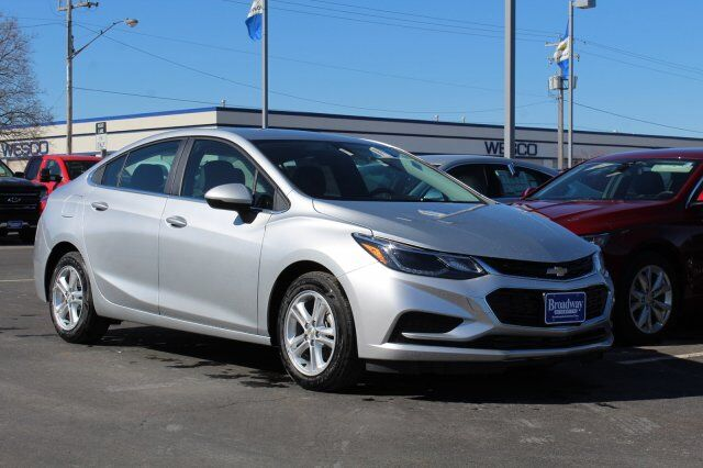 2018 Chevrolet Cruze LT Green Bay WI