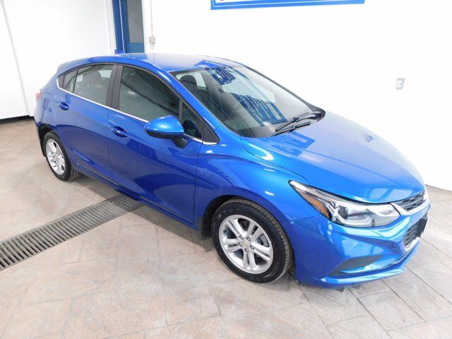 2018 Chevrolet Cruze LT Listowel ON