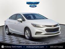2018_Chevrolet_Cruze_LT_ Miami FL