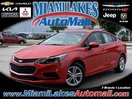 2018 Chevrolet Cruze LT Miami Lakes FL