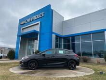2018_Chevrolet_Cruze_LT_ Milwaukee and Slinger WI