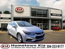 2018_Chevrolet_Cruze_LT_ Mount Hope WV