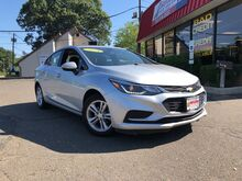 2018_Chevrolet_Cruze_LT_ South Amboy NJ