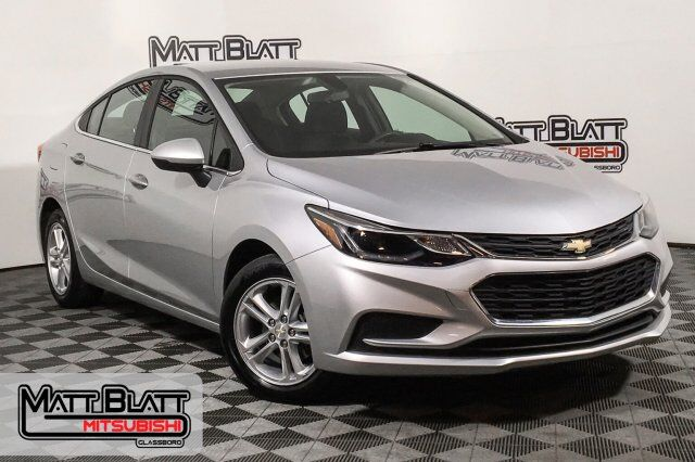2018 Chevrolet Cruze LT Toms River NJ