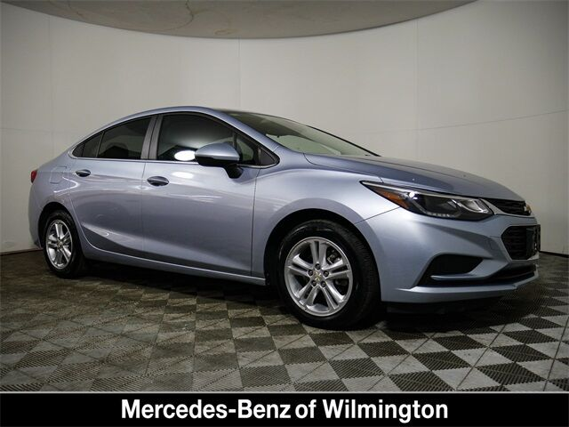 2018 Chevrolet Cruze LT Wilmington DE