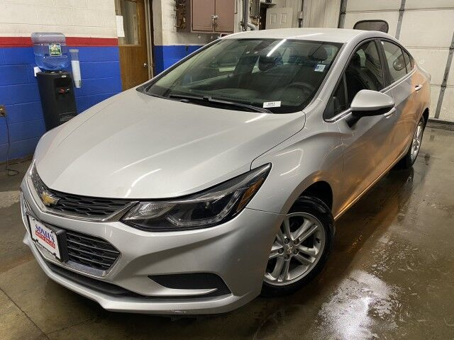 2018 Chevrolet Cruze LT Worcester MA