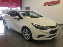2018_Chevrolet_Cruze_Premier_ Decatur AL