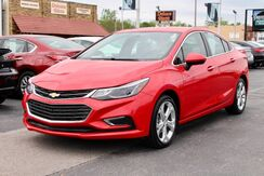 2018_Chevrolet_Cruze_Premier_ Fort Wayne Auburn and Kendallville IN